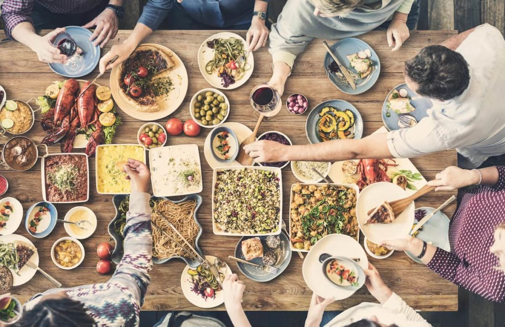Gourmet Buffet Party - Carnivore Diet and its Impact on Your Social Life